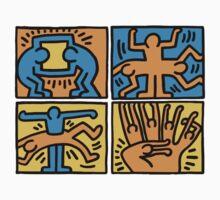 Keith Haring Kids Tee