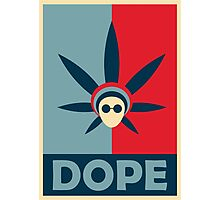 Dope Products (Literally)  Photographic Print
