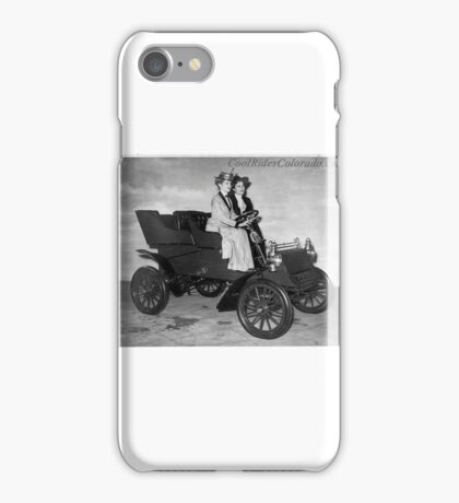 Cars 004 iPhone Case/Skin
