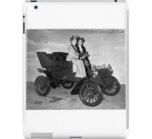 Cars 004 iPad Case/Skin