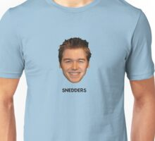 What would Snedders do? Unisex T-Shirt