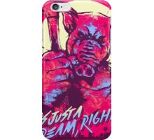 Hotline Miami 2: Wrong Number #8 iPhone Case/Skin