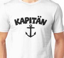 Kapitän Anchor Unisex T-Shirt