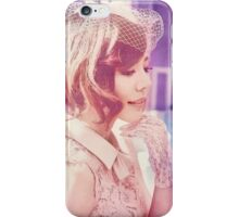 SNSD / LION HEART / SUNNY / WATERCOLOR iPhone Case/Skin