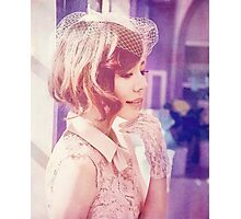 SNSD / LION HEART / SUNNY / WATERCOLOR Photographic Print