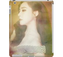 SNSD / LION HEART / TIFFANY / WATERCOLOR iPad Case/Skin