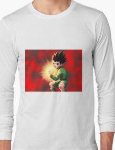 Gon Hunter X Hunter Long Sleeve T-Shirt