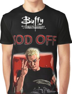 Sod off Graphic T-Shirt