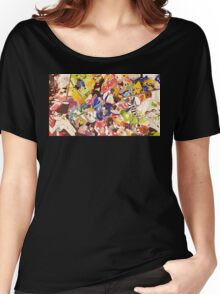 Splatoon - Time for Fun Women's Relaxed Fit T-Shirt