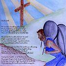 The Pilgrim's Burden by Anne Gitto