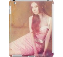SNSD / LION HEART / SEOHYUN / WATERCOLOR iPad Case/Skin