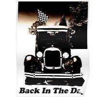 BackInTheDay #2 Poster