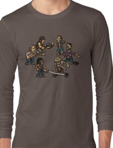 The Slugging Dead Long Sleeve T-Shirt