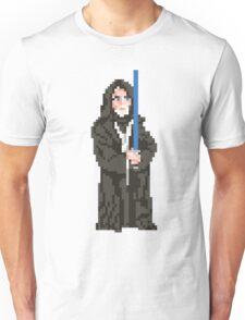 Obi Wan Standing Unisex T-Shirt