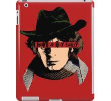 The 4th Pop iPad Case/Skin