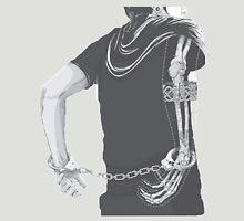 Bones boy Unisex T-Shirt