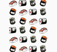 Squishable Sushi set! Unisex T-Shirt