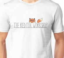 The Red Fox Workshop  Unisex T-Shirt