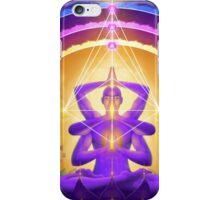 The Trinity of Balance iPhone Case/Skin