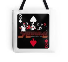 Shibumi, A Wicked, Soulless Game! Tote Bag