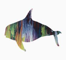 Orca Baby Tee