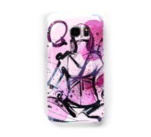 YOGA  Samsung Galaxy Case/Skin
