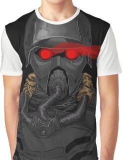 Jin-Rou Graphic T-Shirt