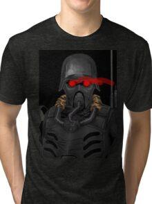 Jin-Rou Tri-blend T-Shirt