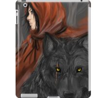 Jin-Rou iPad Case/Skin