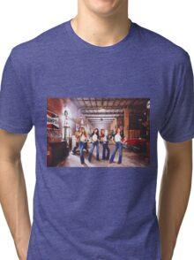 MAMAMOO Melting Tri-blend T-Shirt