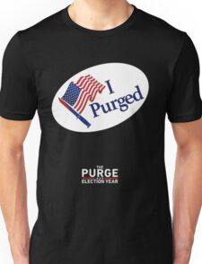 The Purge: Election Year Unisex T-Shirt