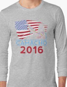 Camacho 2016 Long Sleeve T-Shirt