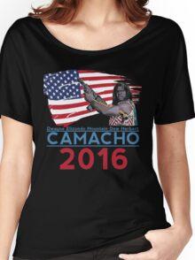 Camacho 2016 Women's Relaxed Fit T-Shirt