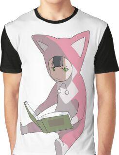Ergo Proxy  Graphic T-Shirt