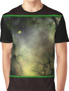 Erie Nite HDR Graphic T-Shirt