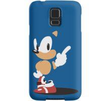 Minimal Hedgehog Samsung Galaxy Case/Skin