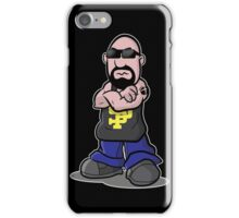 Southbound 110 iPhone Case/Skin