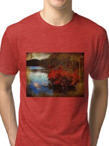 Waterside Symphony Edited Tri-blend T-Shirt