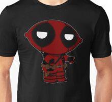 WHAT THE DEUCE Unisex T-Shirt