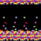 « autism puzzle pieces » par charliesophia