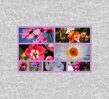 Floral Arrangement Tank Top