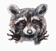 Magic! // Raccoon Kids Tee