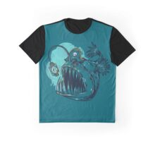 Angler Graphic T-Shirt