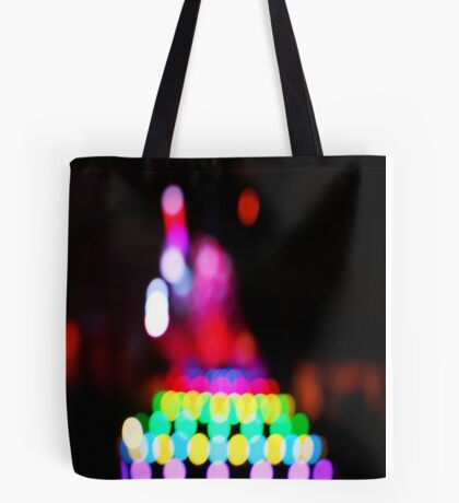 Paint the Night- Minnie Tote Bag