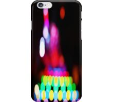 Paint the Night- Minnie iPhone Case/Skin