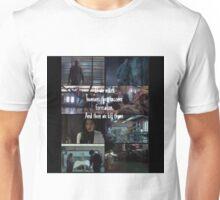 Foresaken from Shadowhunters. Unisex T-Shirt