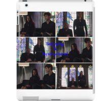 Lightwood family meetings iPad Case/Skin