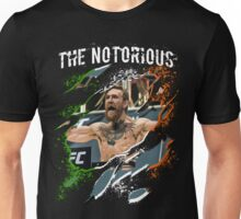 The Notorious - Mcgregor Unisex T-Shirt