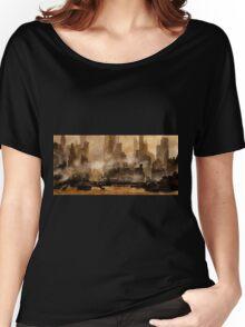 akwarelka 30 Women's Relaxed Fit T-Shirt