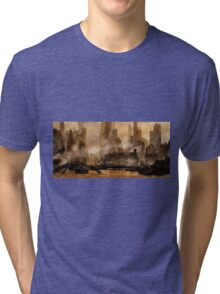 akwarelka 30 Tri-blend T-Shirt